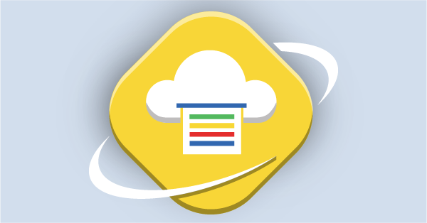 e-BRIDGE Plus for Google Cloud Print