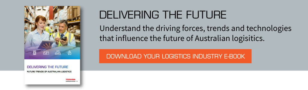 Logistics ebook