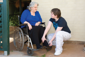 Carers ACT
