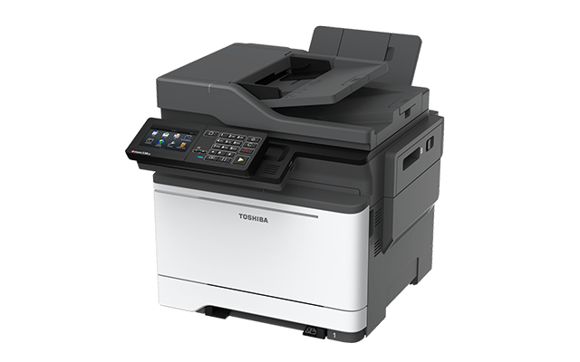 Toshiba e-STUDIO338CS Desktop Colour A4 MFP