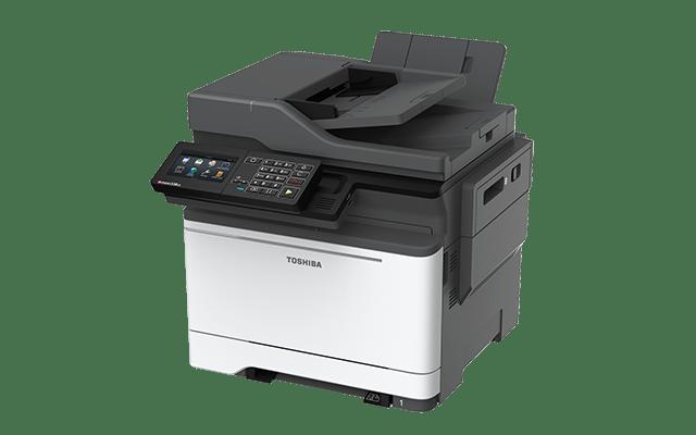 e-STUDIO338CS | Toshiba
