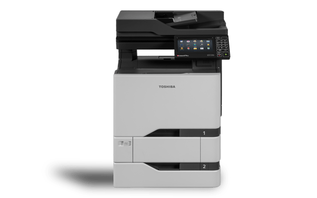 A3 A4 Multifunction Printers & Copiers | Toshiba
