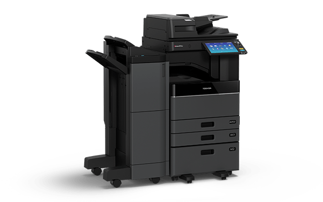 Toshiba e-STUDIO Colour MFP