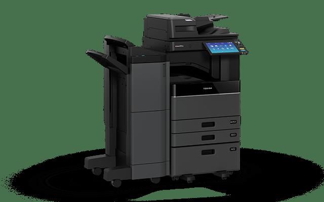 toshiba e studio universal print drivers