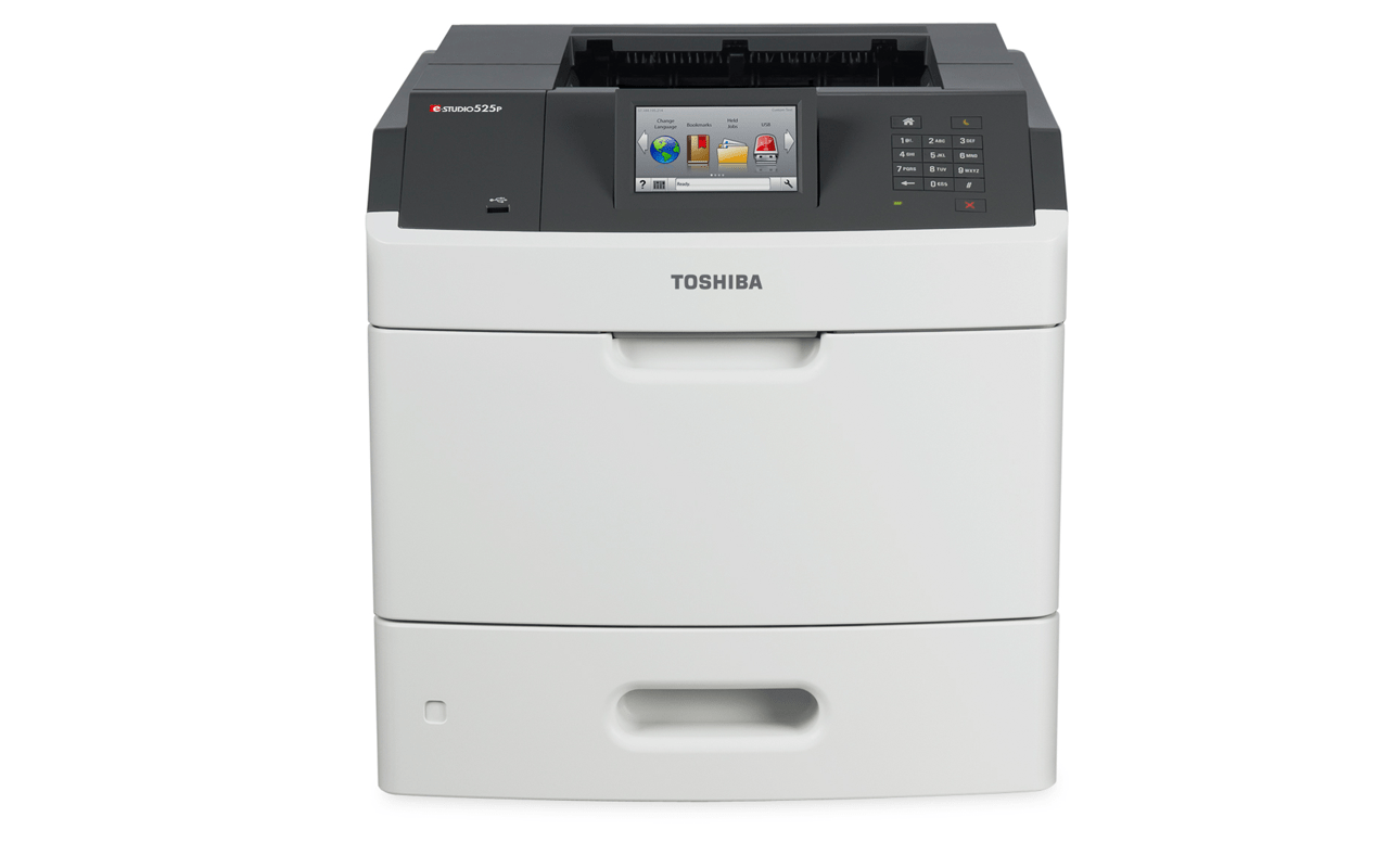 Toshiba e-STUDIO525P desktop A4 printer