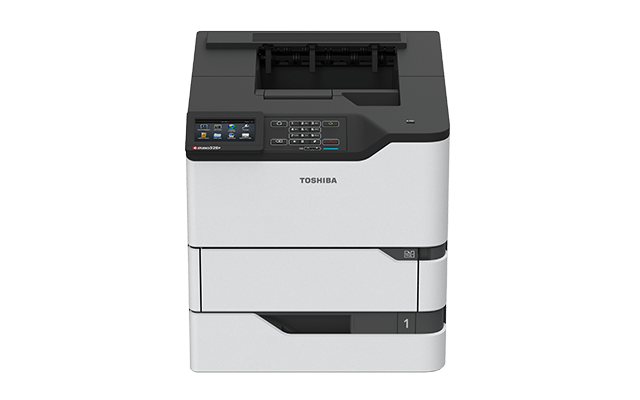 Toshiba e-STUDIO528P BW printer