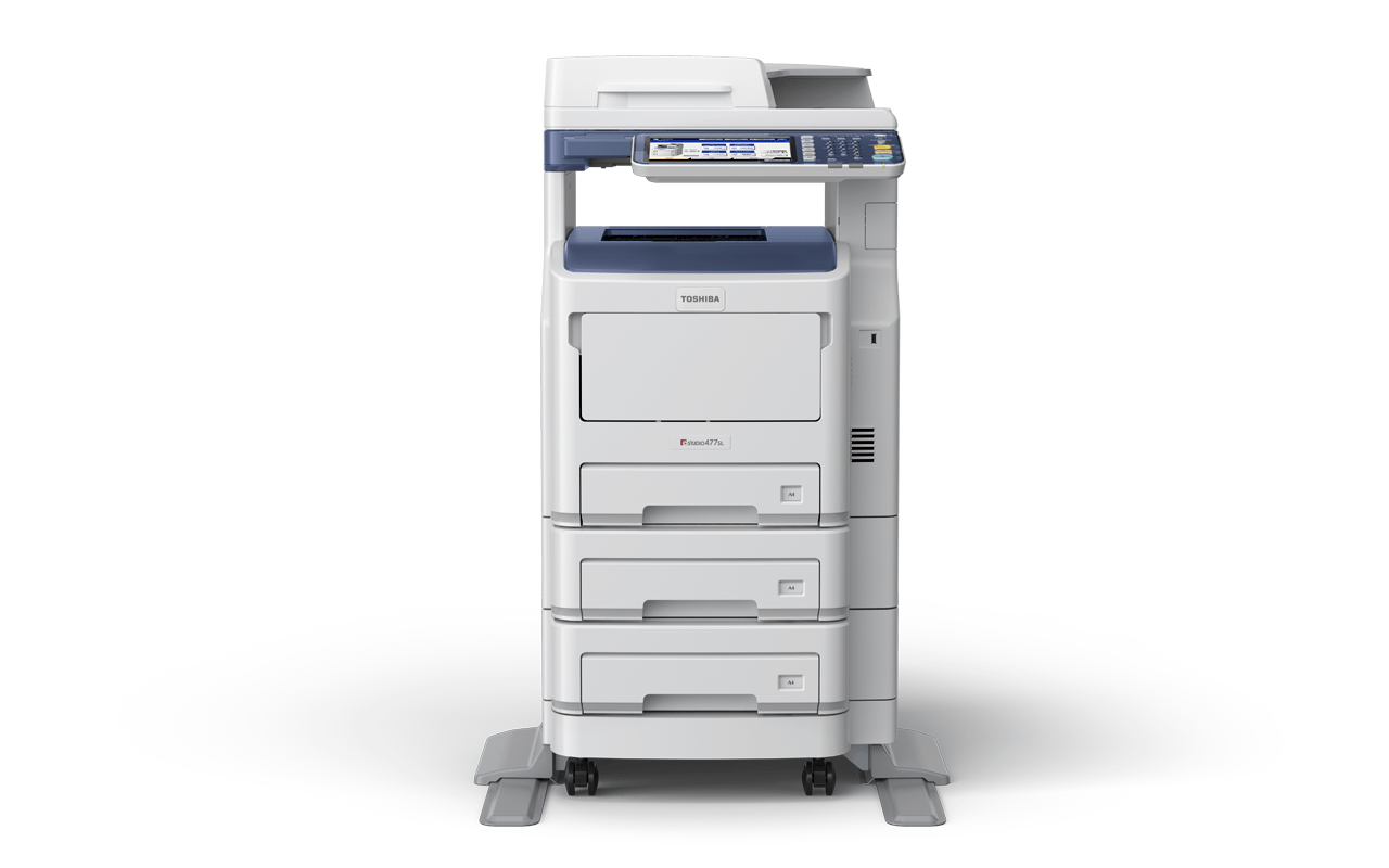 Toshiba e-STUDIO477SL A4 MFD Copier Printer