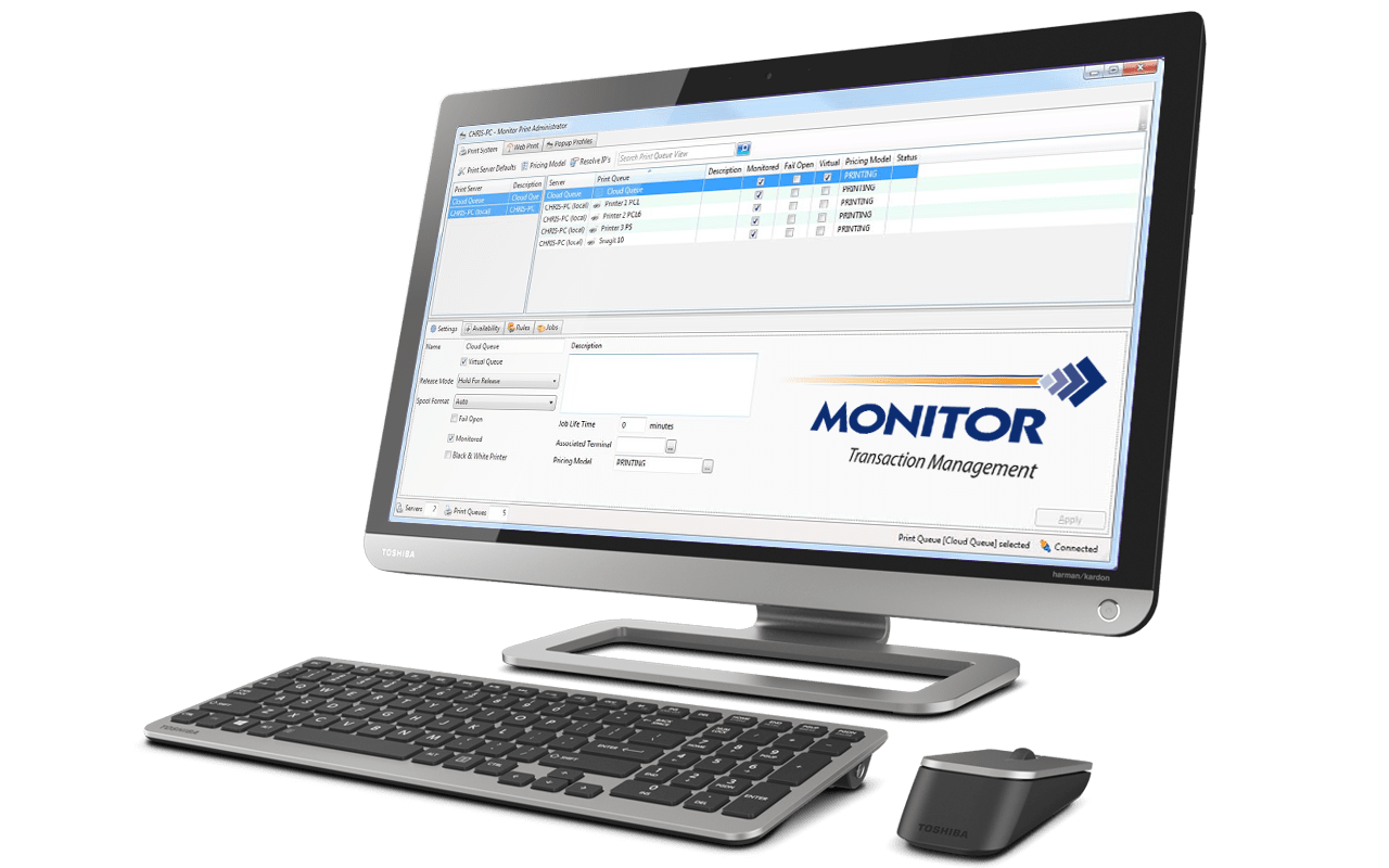 Image of Monitor